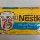 Nestle Toll House Premier White Morsels 12 oz (Pack of 6)