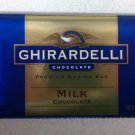 Ghirardelli Milk Chocolate Premium Baking Bar 4 oz (Pack of 10)