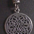 Pewter Celtic Knot Pendant