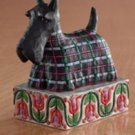 Jim Shore Scottish Terrier