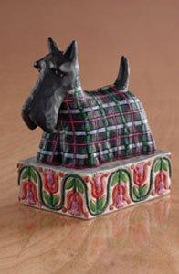 Jim Shore Scottish Terrier