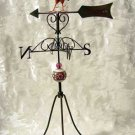 Jim Shore ROOSTER DECORATIVE Weathervane