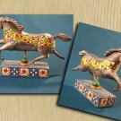 Jim Shore Horse Figurine