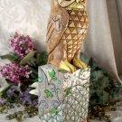 Jim Shore Owl