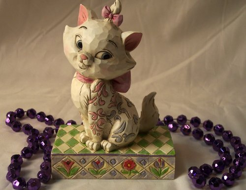 "Jim Shore Disney's Aristocats ""Jolie Marie """