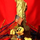 "Jim Shore Disney's Mickey Mouse ""Justice For All"""