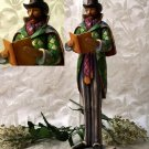 "Jim Shore Caroler ""Man"""