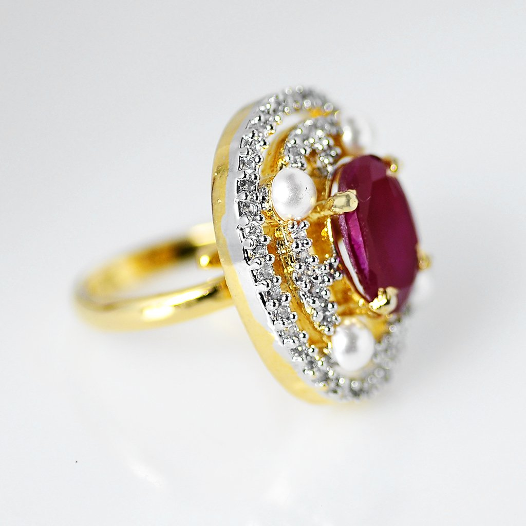 Beautiful Designer Ring