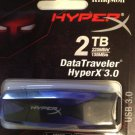 2 TB Data Traveler flash memory USB 3.0