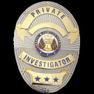 Private Investigator FCBA01