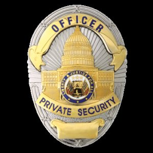 Officer Private Security FCBA02