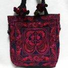 Asian Thai bag Tribal Indian Vintage Shoulder Handmade Tote Hobo Bag Women Handbag