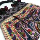 Asian Thai bag Tribal Indian Vintage Shoulder Tote Hobo Bag handmade Women Handbag