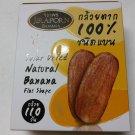 Thai Solar Dried Banana Premium Thai Snack product HTF VG