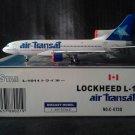 JET-X BLUE BOX AIR TRANSAT L-1011-500  TRISTAR