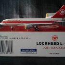JET-X BLUE BOX AIR CANADA L-1011-500  TRISTAR