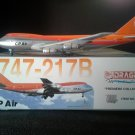 DRAGON WINGS CP AIR B747-217B EMPRESS OF CANADA Canadian Pacific Item # 55143