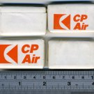 CP AIR Canadian Pacific Airlines SOAP