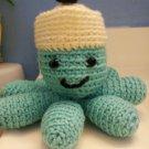 Sailor Octopus