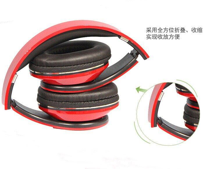 Hi-Fi Sound Headphone