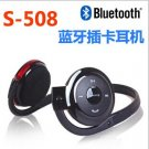 Stereo Sport Bluetooth Headset