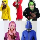 Mouth Hoodie/Sudadera Boca Wh208 Kawaii Clothing