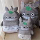 Totoro Backpack Mochila WH113 Kawaii Clothing