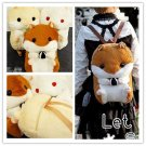 Hamster Backpack Mochila WH092 Kawaii Clothing