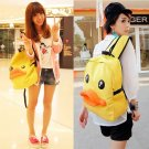 Duck Backpack / Mochila Pato WH044 Kawaii Clothing