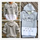 Totoro Hoodie Sudadera WH289 Kawaii Clothing