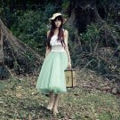 Falda Princesa / Princess Skirt WH036 Kawaii Clothing