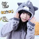 Sudadera Gato / Cat Hoodie WH029 Kawaii Clothing