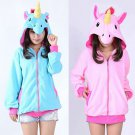 Sudadera Unicornio / Unicorn Hoodie WH043 Kawaii Clothing