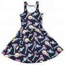 Vestido Sailor Moon Dress WH149 Kawaii Clothing