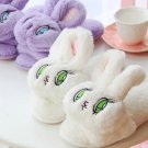 Zapatillas Conejo / Bunny Slippers WH196 Kawaii Clothing