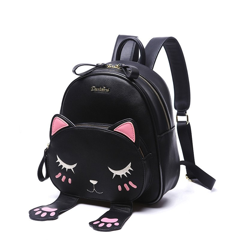 Cat Backpack / Mochila Gato WH276 Kawaii Clothing