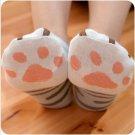 Cat Socks / Calcetines Gato WH308 Kawaii Clothing