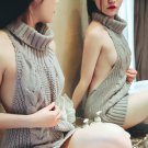 Virgin Killer Sweater Jersey WH085 Kawaii Clothing