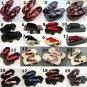 Geta Shoes Zapatos WH357 Kawaii Clothing