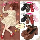 Lolita Shoes Zapatos WH170 Kawaii Clothing