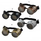 Steampunk Glasses Gafas WH343 Kawaii Clothing