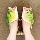 Fish Sandals / Sandalias Pez WH378 Kawaii Clothing