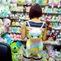 Alpaca Backpack Mochila WH402 Kawaii Clothing