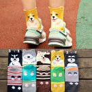 Animal Socks / Calcetines Animales WH419 Kawaii Clothing