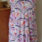 Gorgeous 100% Authentic Emilio Pucci Summer Dress Sz 40