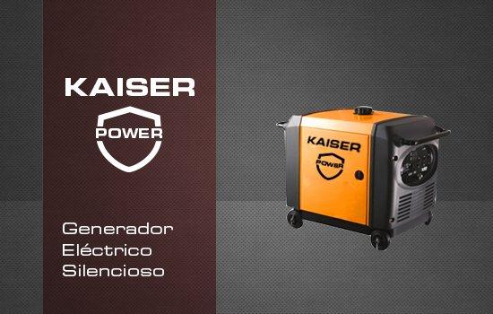 Generador Electrico Diesel Insonorizado