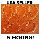 SOUNDID 500 510 400 300 5 LC Bluetooth Earhook Ear Clip hook Loop replace repair