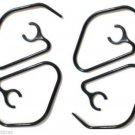 4 BLUETOOTH EARHOOK EAR HOOK Nokia BH320 108 EARLOOP EAR LOOP HOOK CLIPS HEADSET
