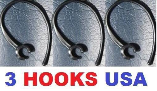 3 SAMSUNG WEP450 WEP 450 EARHOOK CLIP LOOP  WONT-BREAK!