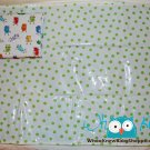 XL Travel Diaper Changing Pads